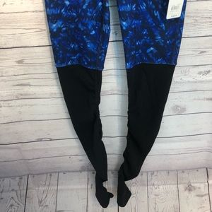 ALO Yoga Pants - NWT Alo Yoga Goddes Ribbed Leggings